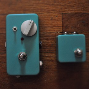 effect pedal modifications