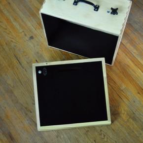 pedal board + case
